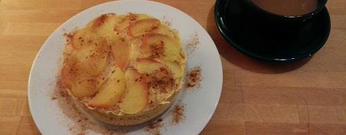 Mugcake Apfel resize